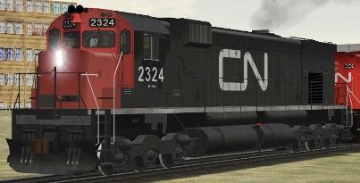 CN M-636 #2324