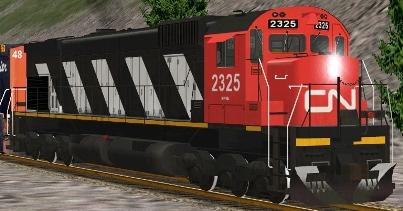 CN M-636 #2325