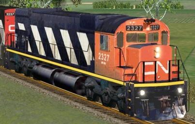 CN M-636 #2327