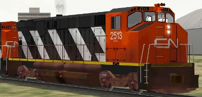 CN M-420W #2513