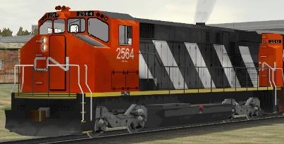 CN M-420W #2564