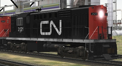 CN RS-18 #3121