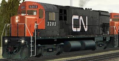 CN C-424 #3203