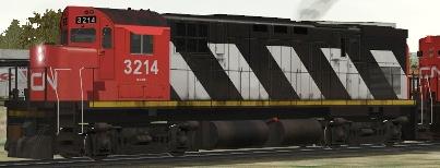 CN C-424 #3214
