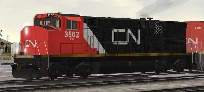 CN M-420W #3502