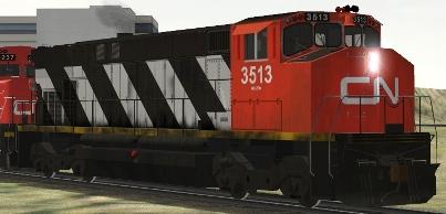 CN M-420W #3513