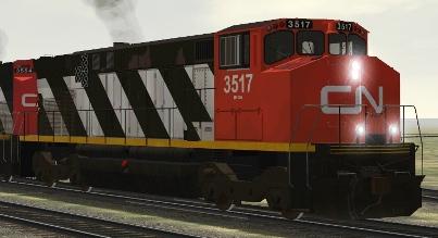 CN M-420W #3517