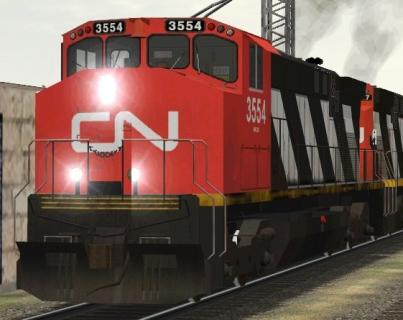 CN M-420W #3554