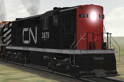 CN RS-18 #3879