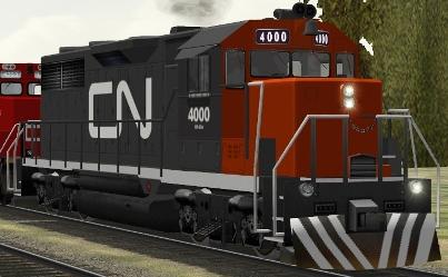 CN GP35 #4000 (cngp35.zip shown)