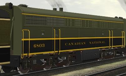 CN CLC CPB16-5 #6803