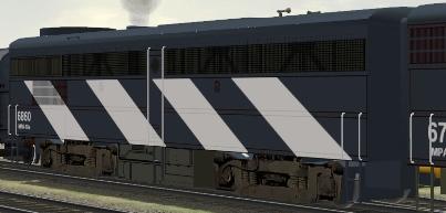 CN FPB-4 #6860
