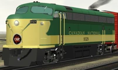 CN CLC CFA16-4 #9328