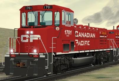 CP GG20B #1701