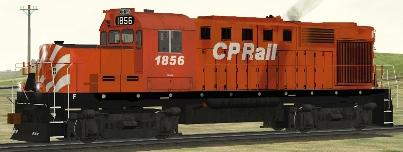 CP RS-18u #1856