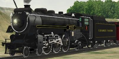 CP 4-6-2 #2717