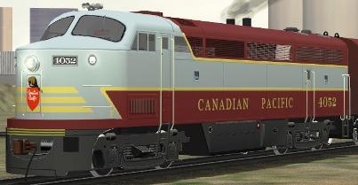 CP CPA16-4 #4052