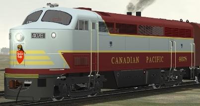 CP CFA16-4 #4078