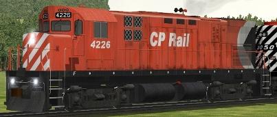 CP C-424 #4226
