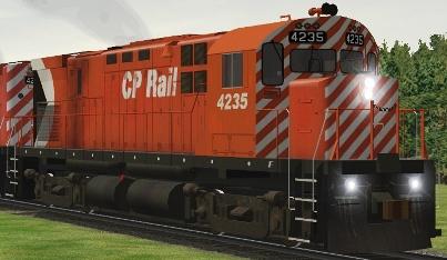CP C-424 #4235