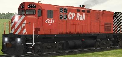 CP C-424 #4237
