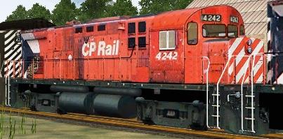 CP C-424 #4242