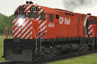 CP C-424 #4243