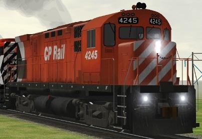 CP C-424 #4245