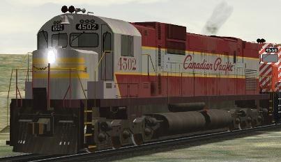 CP C-630M #4502