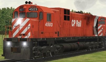 CP C-630M #4503