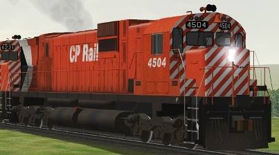 CP C-630M #4504