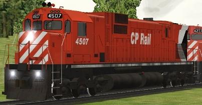 CP C-630M #4507