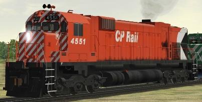 CP M-630 #4551