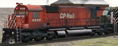 CP M-630 #4565