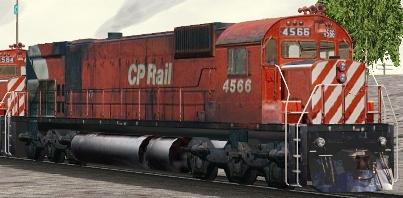 CP M-630 #4566