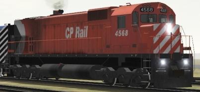 CP M-630 #4568