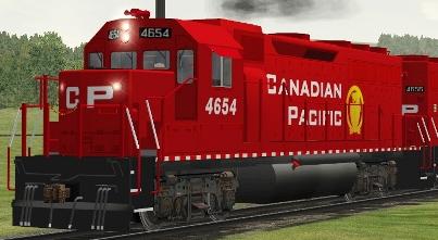 CP/SOO GP40-2 #4654 (cp3pack.zip shown)