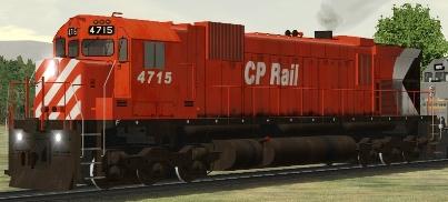 CP M-636 #4715