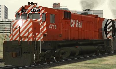 CP M-636 #4719