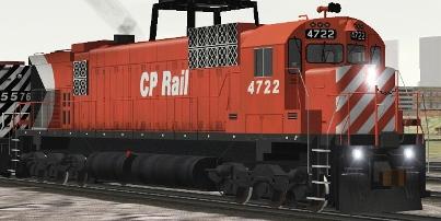 CP M-636 #4722