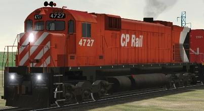 CP M-636 #4727