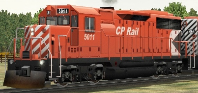 CP GP35 #5011