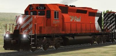 CP SD40-2 #5911 (cp40arbm.zip shown)