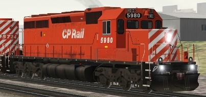 CP SD40-2 #5980 (cp40ar.zip shown)