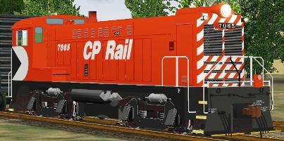 CP DS4-4-1000 #7065