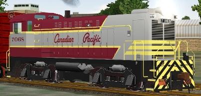 CP DS4-4-1000 #7068