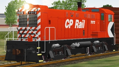 CP DS4-4-1000 #7072