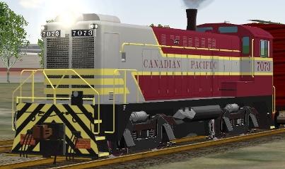 CP DS4-4-1000 #7073