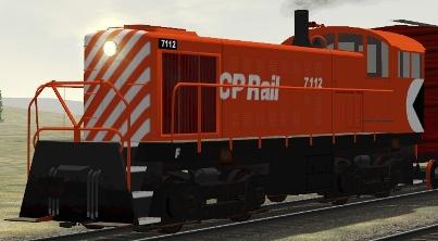 CP S-2 #6591