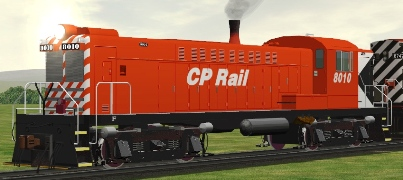 CP DRS4-4-1000 #8010